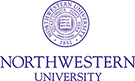 Northwestern University Logo